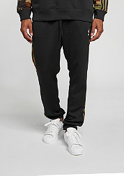 Trainingeshose ES Trackpant black/earth khaki