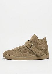 Schuh Sashimi desert/gold