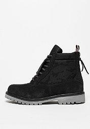 C&S Boots Hibachi deep black/charcoal/cool grey
