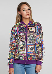 Übergangsjacke Crochita SST multicolor