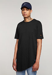 T-Shirt Mercer black/black