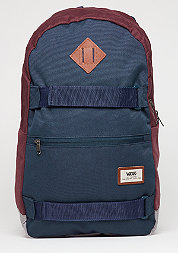 Rucksack Authentic III Sk8pack port royale colorblock
