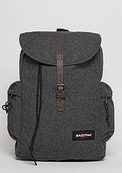 Rucksack Austin black denim