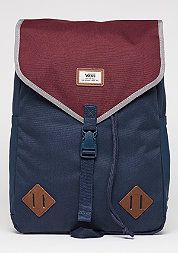 Rucksack Veer port royale colorblock