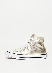 Schuh CTAS Hi light gold/white/black