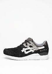 Gel-Lyte III black/soft grey
