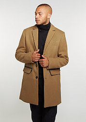 Coat Classic camel