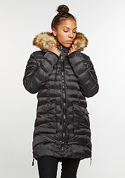 Winterjacke Padded Parka black