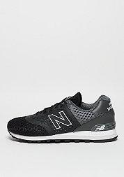 Schuh MTL 574 CG black