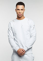 Sweatshirt Shoreditch frost grey