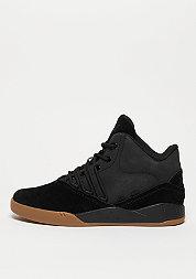 Schuh Estaban black/black