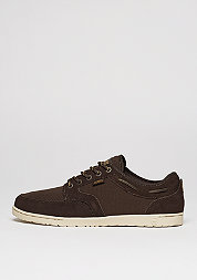 Skateschuh Dory brown/tan/brown