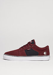 Barge LS red/navy