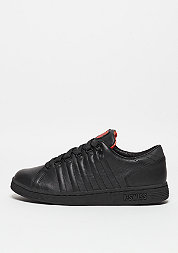Lozan III TT Reflective black/mandarin red