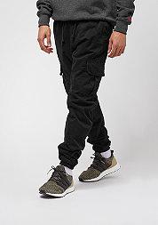 Cargo Jogging black
