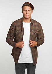 Manchester Flannel brown