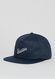 Snapback-Cap Sunder navy