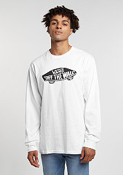 Longsleeve OTW white/black