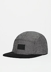 5-Panel Grade black/black