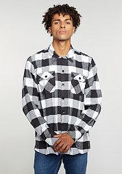 Hemd Sacramento black