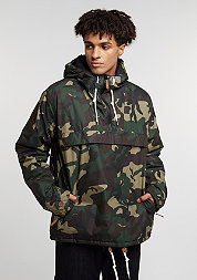 Jacke Milford camouflage