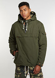 Milford olive green