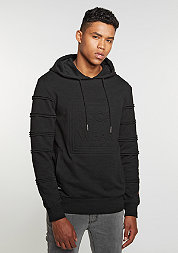 Hooded-Sweatshirt black