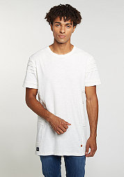 T-Shirt Long Tee white