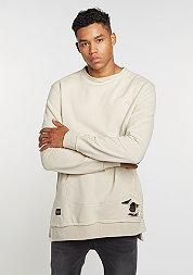 Sweatshirt Crewneck sandshell