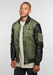 Outerwear Jacket grey/olive
