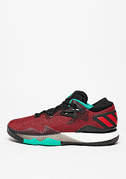 Crazylight Boost Low 2016 ray red/scarlet/core black