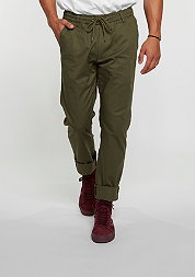 Chino-Hose Reflex Easy Pant olive