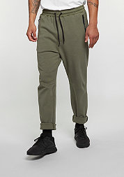 Chino-Hose Tech Pant clay olive