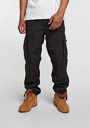 Cargo Ripstop Pant black