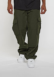 Cargo Ripstop Pant fores green