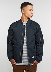 Übergangsjacke Padded Flight navy