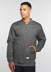 Padded Flight Jacket grey