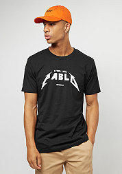 T-Shirt Pablo black