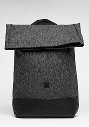 Rucksack Kasper dark grey