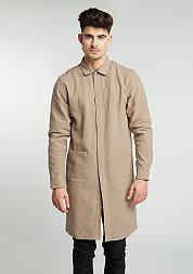 Hemd Fitzgerald khaki