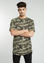 T-Shirt Tobias black
