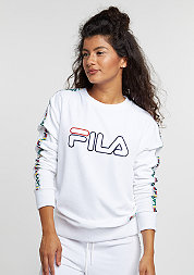Sweatshirt Eliza white