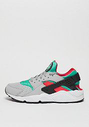 Laufschuh Air Huarache silver/light crimson/clear jade