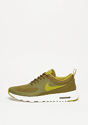 Air Max Thea olive flak/peat moss/summit white