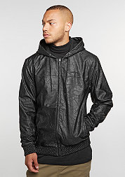 All The Way Hooded black