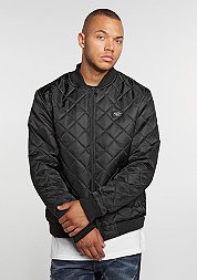 Übergangsjacke Million Dollar Qilted black