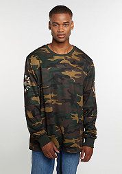 Sweatshirt Smoky Alley Mesh camo