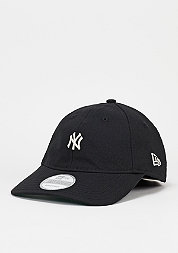 Baseball-Cap 9Twenty Classic MLB New York Yankees black