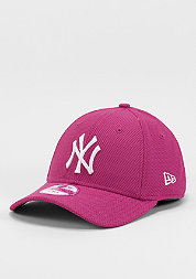 Diamond Era Fashion Essential MLB New York Yankees purple
