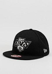 Mesh NHL Los Angeles Kings black/optic white